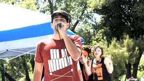 Hip Hop In The Park (2012)
