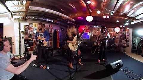 Savoy Motel: Live Stream 360°